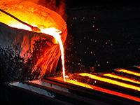 冶金行業用潤滑脂